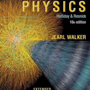 Fundamentals of Physics Extended, 10th Edition by David Halliday, Robert Resnick, Jearl Walker Test Bank